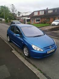 peugeot 101 car peugeot 307 hdi 2004 in stockport manchester gumtree