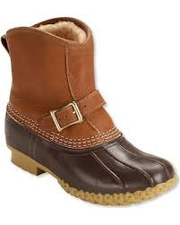 ll bean womens boots sale amazing deal s tumbled leather l l bean boots 7 shearling