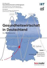 K Hen Deutschland Gesundheitswirtschaft In Deutschland Die Zukunftsbranche Pdf