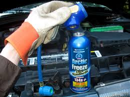how to recharge car air conditioning and find leaks mike u0027s tech blog