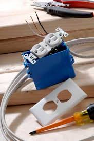 5 simple steps to installing electrical outlets