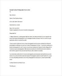 photography cover letter fashion photography 36 cover letter