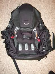 oakley designer kitchen sink backpack review louisiana bucket