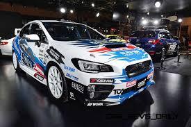 japanese race cars 2015 subaru wrx sti rally racecars