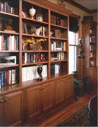 Custom Bookcase Gallery Of Custom Bookcases And Home Office Renovations