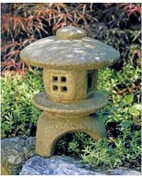 fall is here get this deal on mini pagoda garden statue