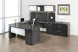 modern executive desk set sterling collection modern executive furniture set with textured