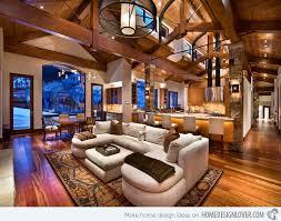 15 homey contemporary open living room ideas living room ideas