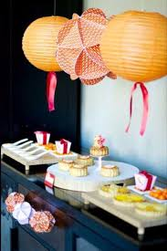 easy chinese lantern crafts for lunar new year holiday home décor