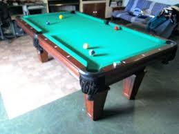 3 piece slate pool table price 7 pool table bullyfreeworld com