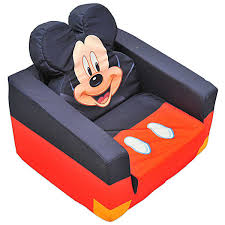 mickey mouse clubhouse flip open sofa with slumber mickey mouse clubhouse flip open sofa with slumber okaycreations net