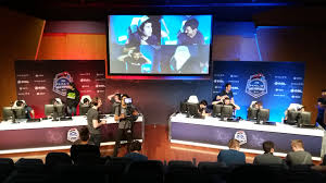 Halo Capture The Flag Getting Rekt At The 2016 Halo World Championship The Spinoff