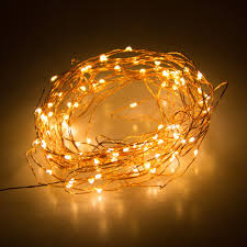 String Of Fairy Lights by Decorative Fairy Lights Uk Roselawnlutheran