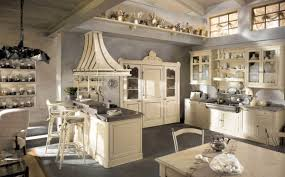 country chic kitchen ideas country chic kitchen dhialma 2 by marchi cucine stylehomes