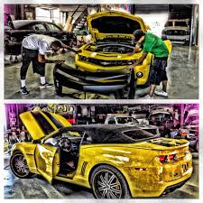 customize a camaro the wants your help to customize his camaro