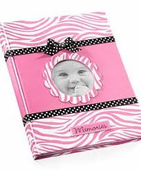 baby girl memory book protect those precious memories with this adorable baby memory