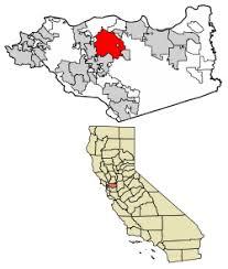concord california map concord california