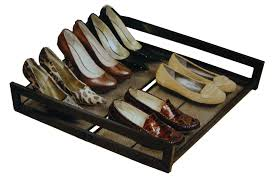 Under Bed Storage Ideas Underbed Shoe Storage Ideas Great Ideas Underbed Shoe Storage