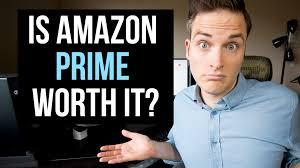 are amazon black friday deals worth it what is amazon prime and is it worth it youtube