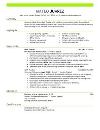 cover letter for resume teacher remarkable teacher cover letter