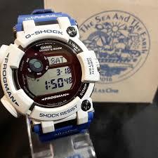 Jam Tangan G Shock Pertama g shock gwf d1000k jam tangan penyelam jam tangan casio