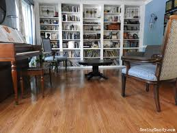 how to clean hardwood floors only water seeing dandy