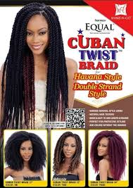 different images of freetress hair freetress equal cuban twist braid 12 top hair wigs
