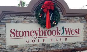 stoneybrook west golf club today u0027s orlando