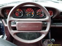 1990 porsche 911 engine 1985 porsche 911 carrera only cabrios