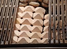 amazon com mr bar b q 06000x gas grill ceramic briquettes garden