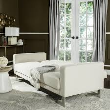 White Bedroom Furniture Cleaning Lvs2001a Sofa Beds Furniture By Safavieh