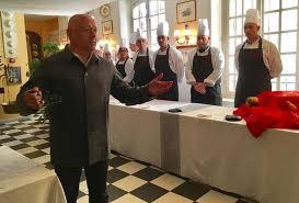 ecole de cuisine marseille gastronomie un an après ouverture l école de thierry marx
