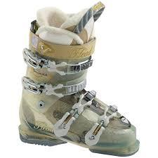 womens ski boots size 12 12 5 one ski boots s 2012 evo