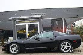 2001 c5 corvette 2001 corvette c5 targa eu model car photo and specs