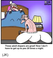 Adult Diaper Meme - odan gleson 00am these adult diapers are great now i don t have to