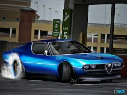 alfa romeo montreal headlights alfa romeo montreal s vt by pepidesigns on deviantart