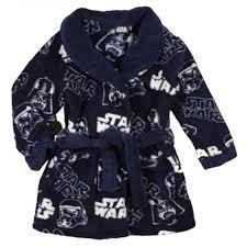 robe de chambre wars robe de chambre wars bleu taille de 2 à 6 ans achat vente