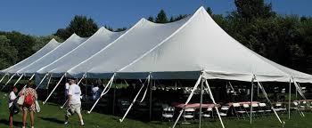 tent party rental chicago il