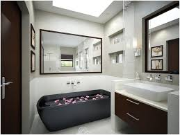 large bathroom decorating ideas bathroom unique shaped window idea feat modern bathroom decor
