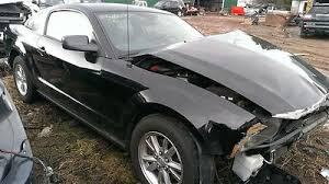 Black 2009 Mustang Used Ford Air Bags For Sale Page 100