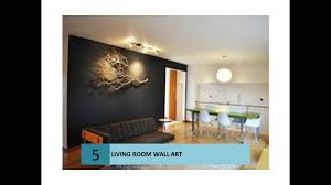living room wall ideas art youtube