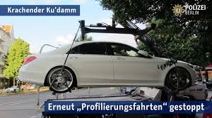 modified cars berlin police crackdown on u0027illegally modified u0027 cars gtspirit
