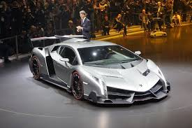 Lamborghini Huracan Ugly - lamborghini veneno named world u0027s ugliest car autoevolution