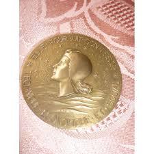 bon coin cuisine uip medaille en bronze paquebot le 1962 1152966271 l jpg