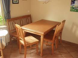 Tisch Buche Foto Bank Tisch Und Stühle In Buche Möbel Design Knoor