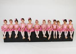 center stage dance co of northville michigan