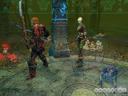 similar to dungeon siege dungeon siege ii updated q a graphics and setting gamespot