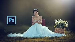 Wedding Photography Photoshop Cc Tutorial Wedding Photo Edit Photography