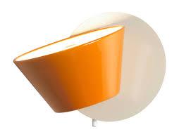 making good use of orange wall lights warisan lighting