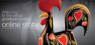 luck rooster portuguese lucky rooster portugal roosters